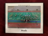 Marching Band Finals