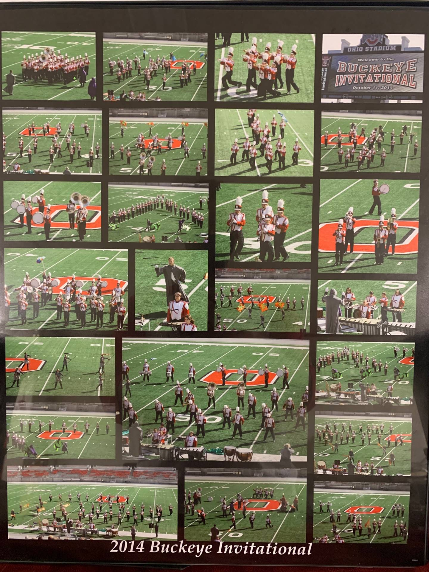 2014 State Marching Band Finals