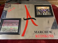 2014 Marching Redskins