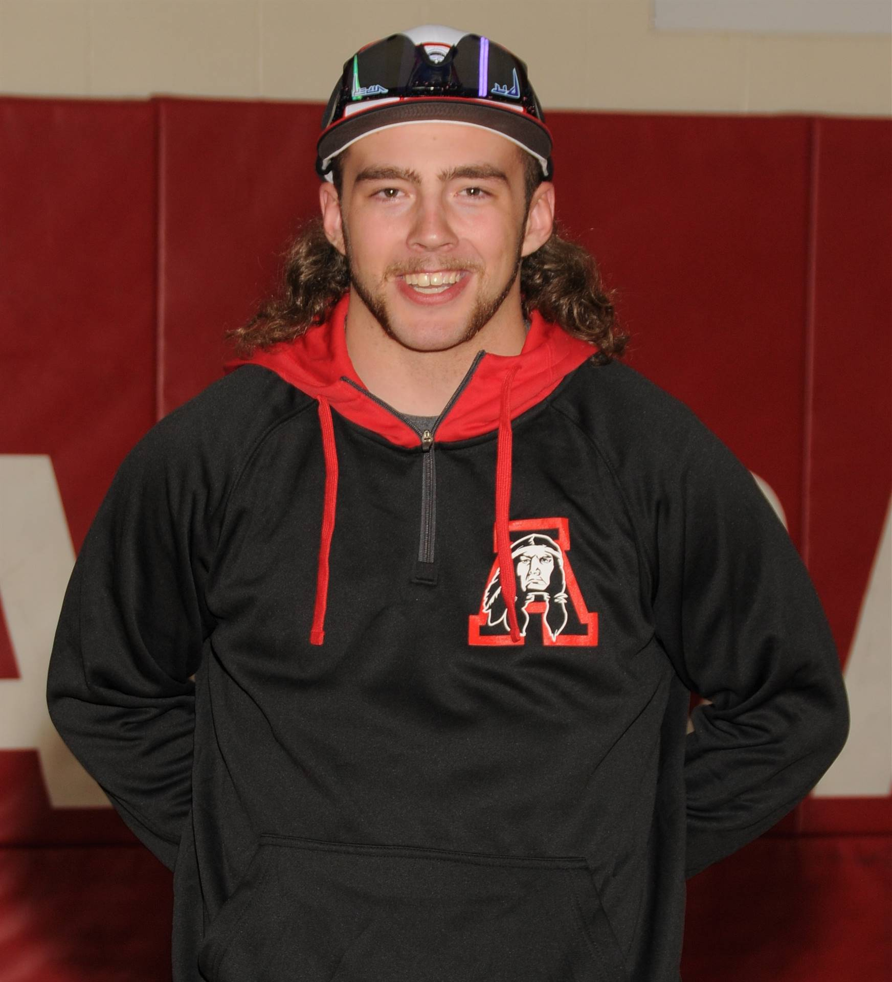 Ethan Smarr - Baseball