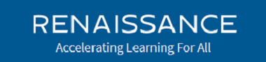 image of the Reanaissance Learning Logo