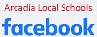 Arcadia Local Schools Facebook Page