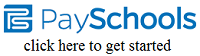 Payschools icon used as a tag for the link.